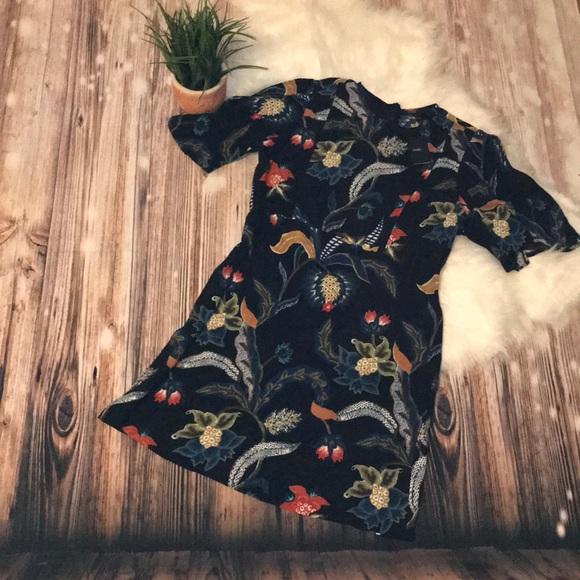 dede7cc27183 Maje Dresses   Nwt Rimbaud Floral Print Dress   Poshmark